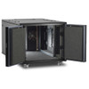 110-12A-9210i-Edge - UCoustic 9210i Series Sound Proof Server Cabinet
