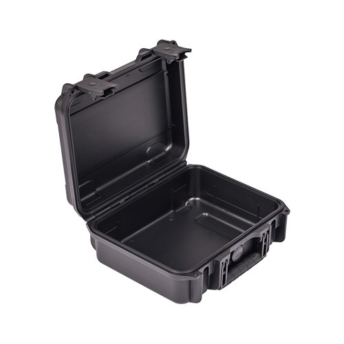3i-1209-4B-E military standard shipping case. Empty. Waterproof