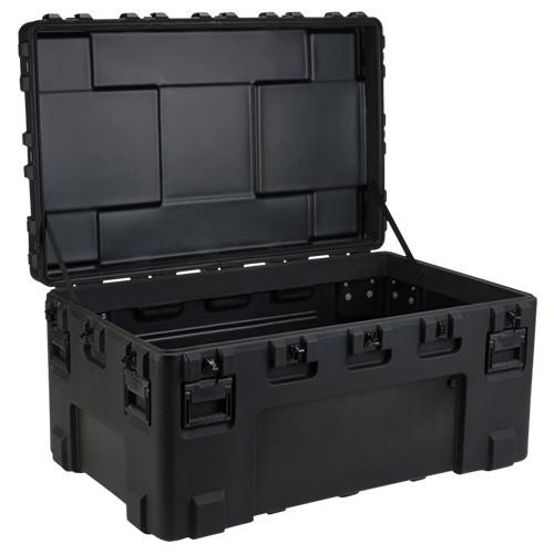 3R5030-24B-E military standard Utility Case. Empty