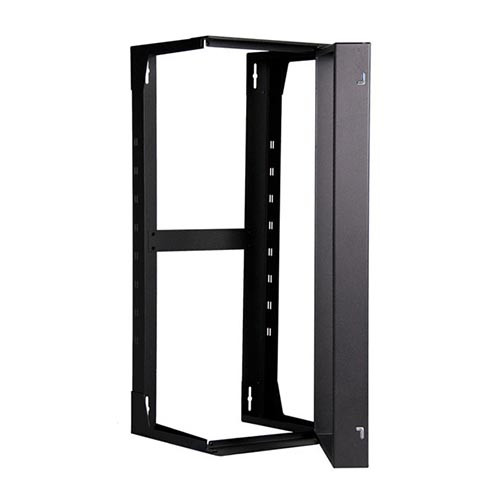 GL48SR | 26u Wall Mount Swing Rack | Great Lakes Case
