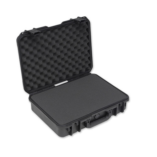 3i-1813-5B-C military standard shipping case with Cubed Foam. Waterproof