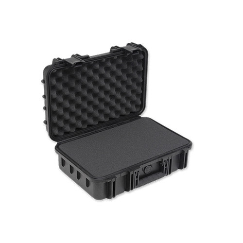 3i-1610-5B-C skb shipping case with cubed foam