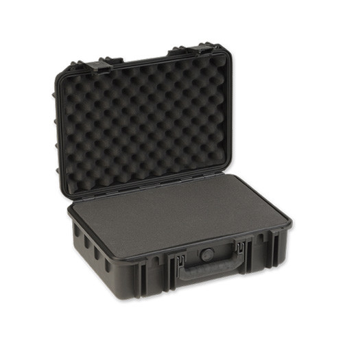 3i-1711-6B-C military standard shipping case with Cubed Foam. Waterproof