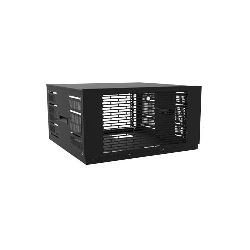 Hammond SDC-VD-34-9U Multi-Use Rack