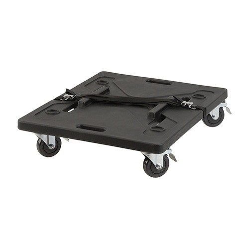 1skb-1916 caster cart board for 20 shock racks