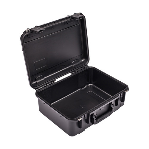 3i-1813-7B-E military standard shipping case. Empty. Waterproof