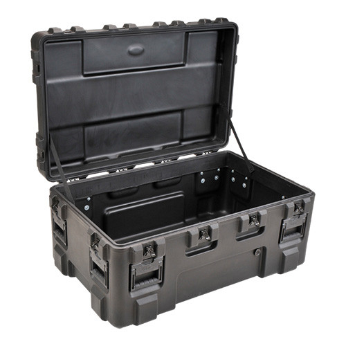 3R4024-18B-E Watertight military standard utility case