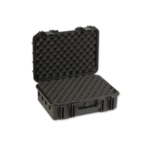 3i-1711-6B-L military standard shipping case with Layered foam. Waterproof