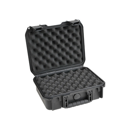 3i-1209-4B-L military standard shipping case with Layered foam. Waterproof