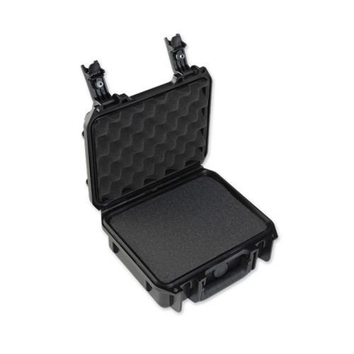 3i-0907-4B-C military standard shipping case with Cubed Foam.Waterproof