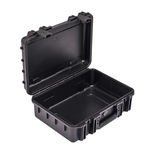 3i-1711-6B-E military standard shipping case. Empty. Waterproof