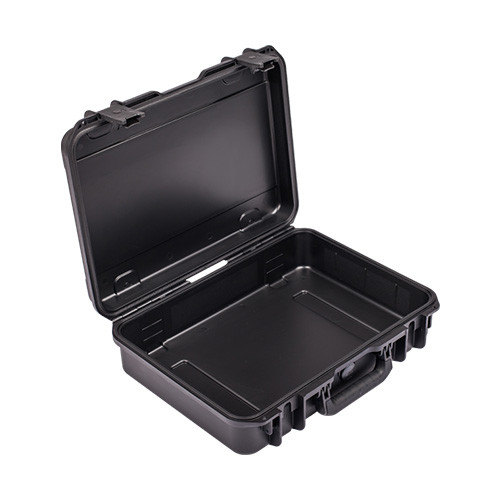 3i-1813-5B-E military standard shipping case. Empty. Waterproof