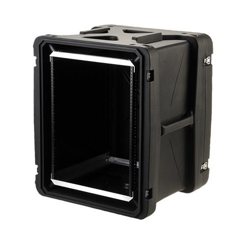 1skb-R914U20 14u shock rack case  20 in d rackrail