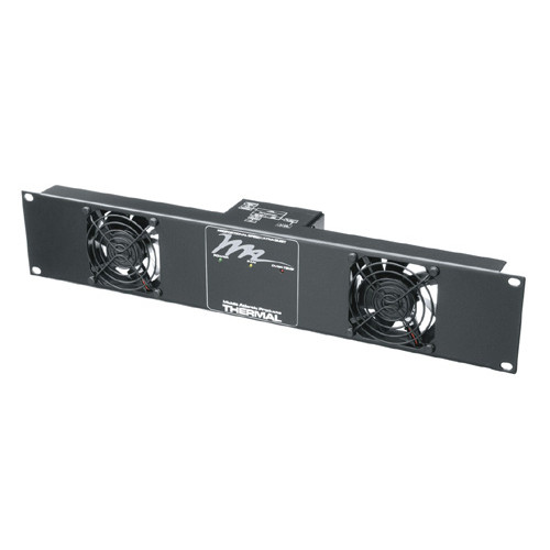Uqfp 2 2u Ultra Quiet Rackmount Fan Panel Airflow