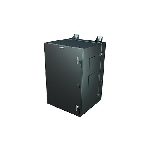 GL240N12 | 12u Wall Mount Rack Cabinet | Great Lakes Case