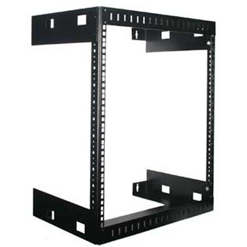 Wm12 13 Wall Mount Relay Rack 12u Rack Wall Mount