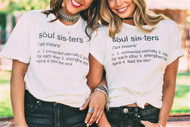 The Soul Sister Tee