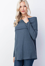 The Gabriella Sweater