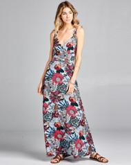The Addison Maxi Dress