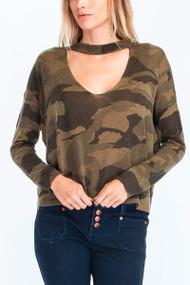 The Alana Sweater
