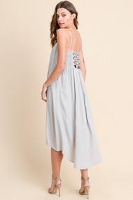 The Raquel Dress