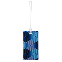 Luggage Tag, Hex