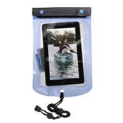WaterSeals™ Waterproof Mini Tablet Zip Pouch