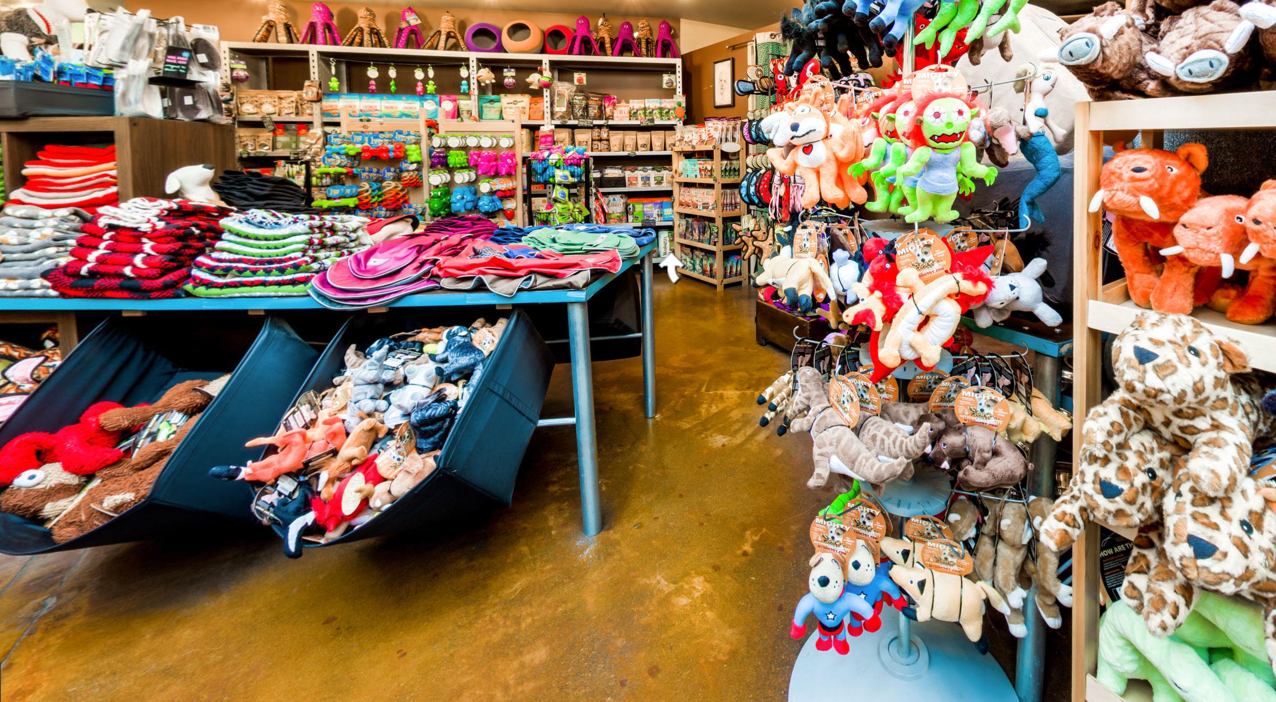 Shop Holistic Dog Food Treats Toys Clothing Health