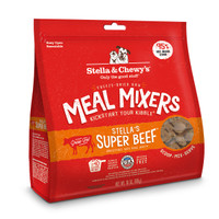 Stella & Chewy's Beef Meal Mixer