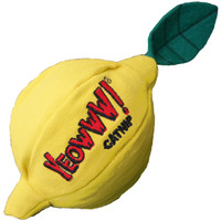Ducky World Yeowww! Lemon