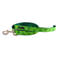 Walk-E-Woo Green Dots Lead