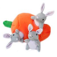 ZP Burrow Bunny n Carrot