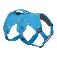 Ruffwear Web Master Harness - Blue