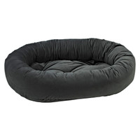 Bowsers Donut Bed - Ash