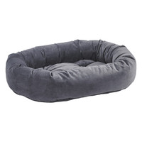Bowsers Donut Bed - Amethyst