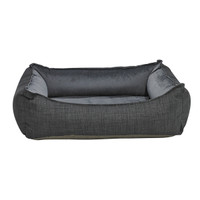 Bowsers Oslo Ortho Bed - Storm