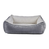 Bowsers Oslo Ortho Bed - Pumice