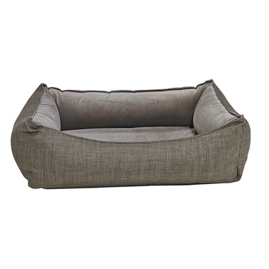 Bowsers Oslo Ortho Bed - Driftwood