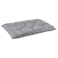 Bowsers Tufted Cushion - Tribeca