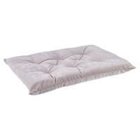 Bowsers Tufted Cushion - Blush
