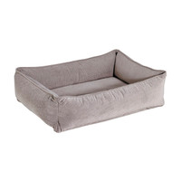 Bowsers Urban Lounger - Silver Treats