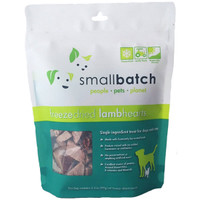 Small Batch Freeze-Dried Lamb Heart Treats