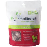 Small Batch Freeze-Dried Beef Heart Treats