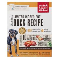 Honest Kitchen Limited Ingredient Duck