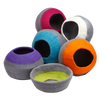 Lollycadoodle Wool Pet Caves