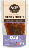 Earth Animal Chicken Cutlets Calm