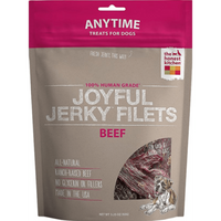 Honest Kitchen Joyful Jerky Beef