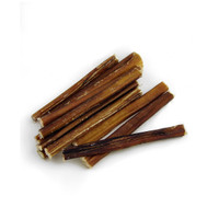 The Natural Dog Co Bully Stick Odor Free