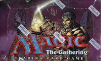 Magic the Gathering Urza's Legacy Booster Box