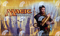 Magic the Gathering Dragon's Maze Booster Box